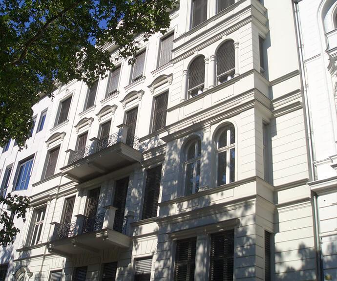 zieher business center b ros in berlin. Black Bedroom Furniture Sets. Home Design Ideas